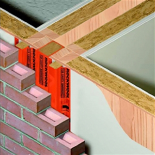 RockWool Insulation TCB 1200mm x 65/65mm for 45-55mm Cavity