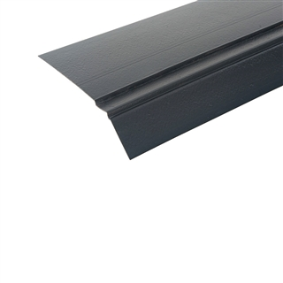 Timloc Over Fascia Vent Slates 900mm Long
