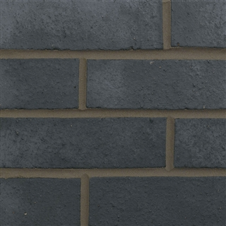 65mm Perforated Class B Blue Engineering Brick