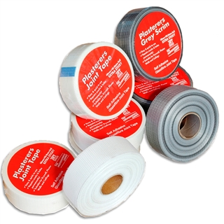 Self Adhesive Scrim 50mm x 90m Roll