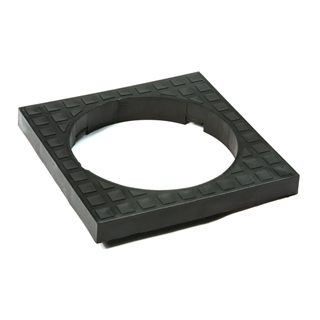 Polypipe Underground Drain 110mm Square Top Surround UG418