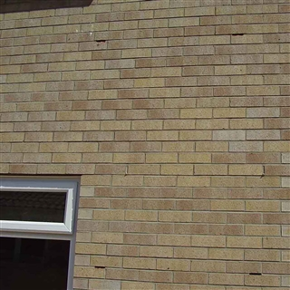 65mm Ibstock Tradesman Light Facing Brick