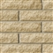 Marshalite Walling Split Faced 220mm x 65mm Buff image 0