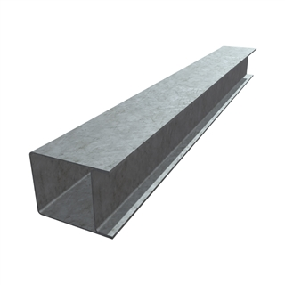 1200mm SB100 Birtley Steel Lintel