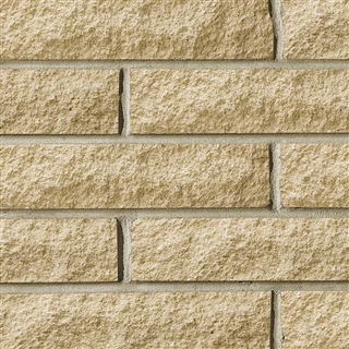 Marshalite Walling Split Faced 440mm x 140mm Buff