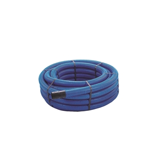 Perforated Land Drain Coils 80mm x 25m