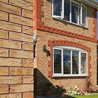 65mm Ibstock Minster Beckstone Mixture Brick