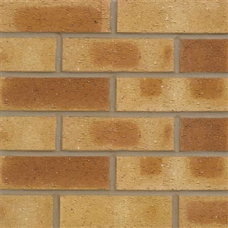 65mm Forterra Old English Mixture Facing Brick