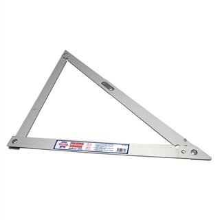 Faithfull Folding Square 120cm