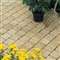 Tegula Deco Block Paving 110mm x 110mm x 50mm Cotswold image 2