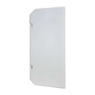 Gas Meter Box Vented Surface Mounted