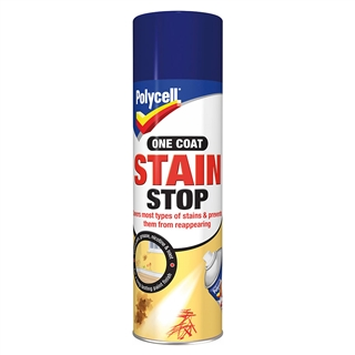 Polycell Trade Stain Block 500ml Aerosol