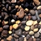 Chipping Scottish Pebbles Maxi 25kg image 0