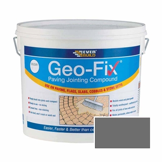 Geofix Jointing Compound Grey 20kg
