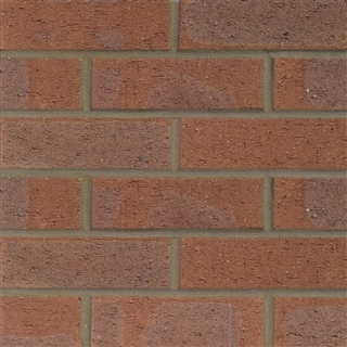 65mm Old English Rose Facing Brick