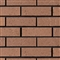 65mm Tyrone Dunmore Brown Dragwire Facing Brick image 0