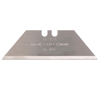 Stanley 1992B Knife Blades Heavy Duty (Pack of 10)