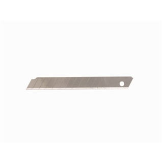 Stanley Safety Snap Off Blades 9mm (Pack of 5)