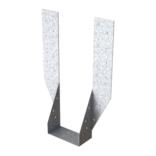 Galvanised Joist Hanger Speedy ST Timber To Timber 75mm