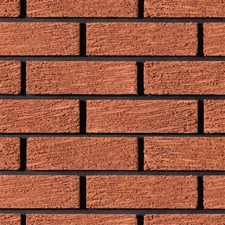 65mm Cowen Red Facing Brick