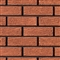 65mm Cowen Red Facing Brick image 0