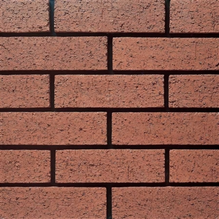 65mm Ibstock Mixed Red Texture Facing Brick