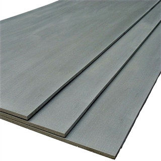 Non Asbestos Soffit Strip 1220mm x 150mm