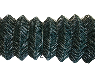 Chain Link Fencing 900mm 10m Roll