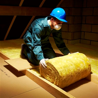 200mm Superglass Insulation Multi-Roll 44 5771