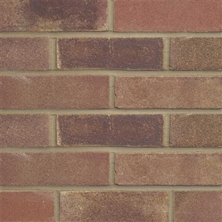 65mm Forterra Heather London Brick