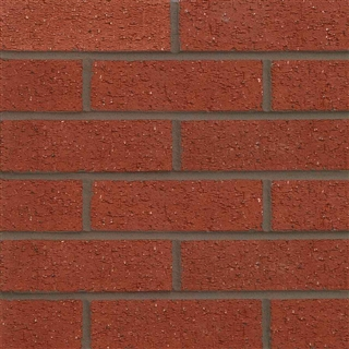 65mm Forterra County Red Smooth Facing Brick