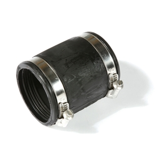 Polypipe Flexicon 80mm-95mm Drainage Adapter XDR95