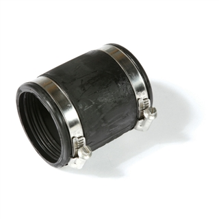 Polypipe Flexicon 160mm-175mm Drainage Adapter XDR175