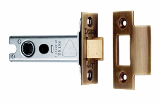 Tubular Mortice Latch Heavy Duty Stainless