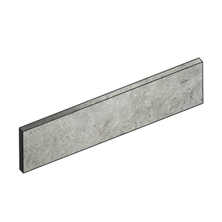 Concrete Gravel Board Plain 150mm x 50mm x 1.83m
