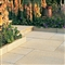 Rio Paving Edging/Coping 600mm x 136mm x 50mm Sand image 1