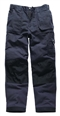 "Dickies Eisenhower Multi Pocket Trousers Black 34"" Regular image 0"