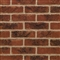 65mm Terca Runswick Red Multi Non-Standard Facing Brick image 0