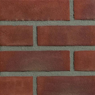 65mm All About Bricks Red Multi Stock Facing Brick