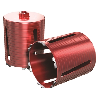 Red Ten DCD/Spiro Diamond Core 117mm