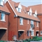 65mm Ibstock Leicester Red Stock Facing Brick image 1