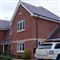 65mm Ibstock Leicester Red Stock Facing Brick image 3