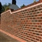 73mm Ibstock Anglian Ruskin Multi Facing Brick image 1