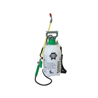 Faithfull Pressure Sprayer 5L