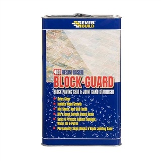 Everbuild 409 Block Guard 25 Litre