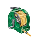 Hozelock 2414 Compact Reel & 25m of 11.5mm Hose