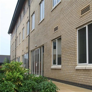 65mm All About Bricks Sandstone Weathered Stock Facing Brick