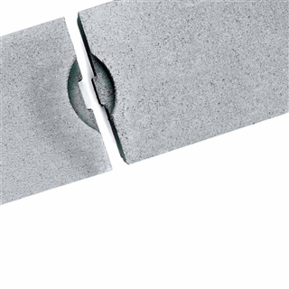 440mm x 215mm x 300mm Thermalite T&G Trench Block 7N (Grab Pack of 20)