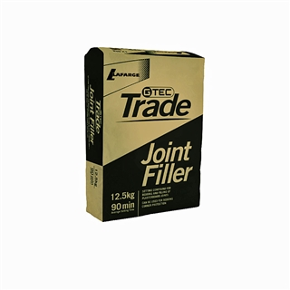 Siniat GTEC Trade Joint Filler 12.5kg