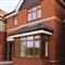 65mm Forterra Atherstone Red Facing Brick image 3